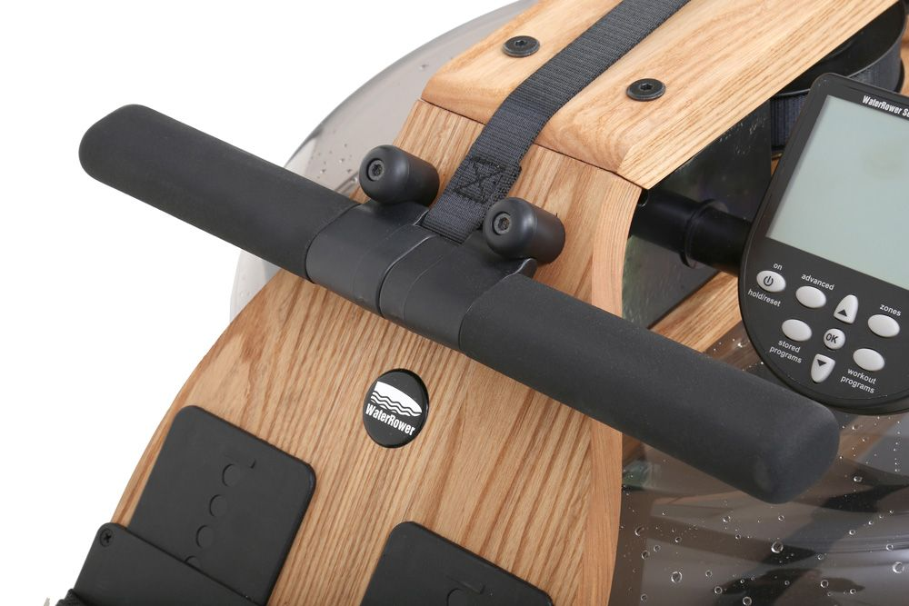 Fitness L Entrepot Waterrower Natural