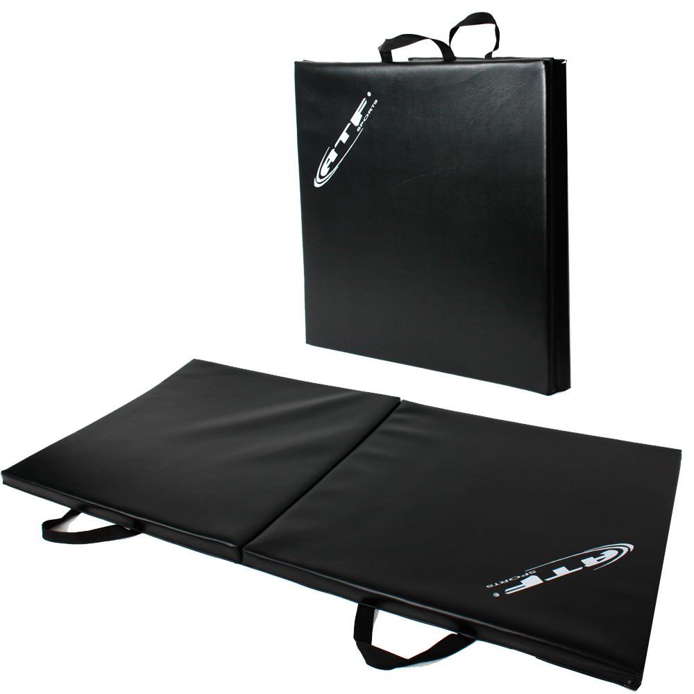 fitness l 39 entrep t matelas pliable atf. Black Bedroom Furniture Sets. Home Design Ideas