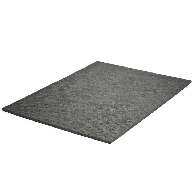 fitness lentrept tapis de caoutchouc - Tapis Gym