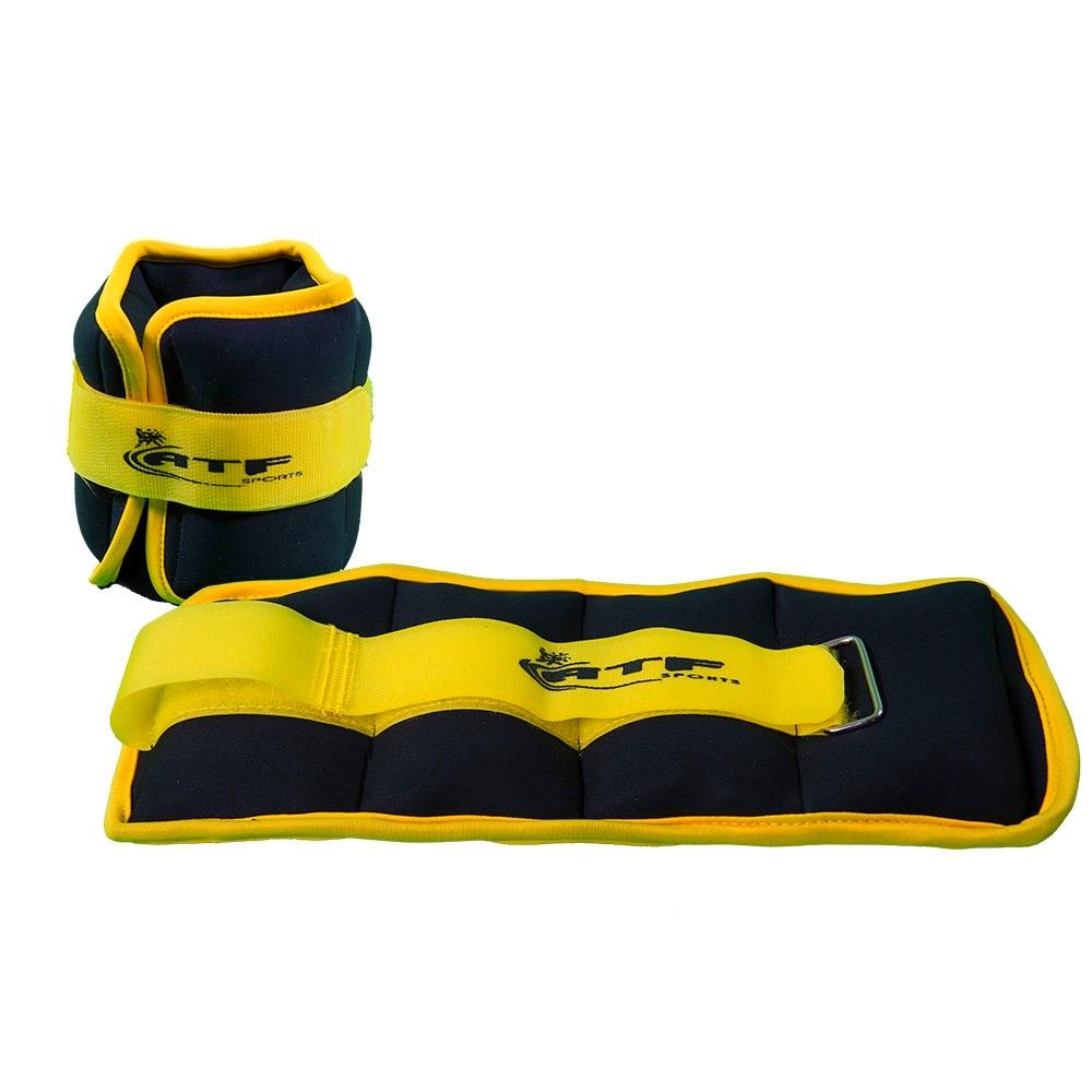 fitness l 39 entrep t poids pour chevilles atf. Black Bedroom Furniture Sets. Home Design Ideas