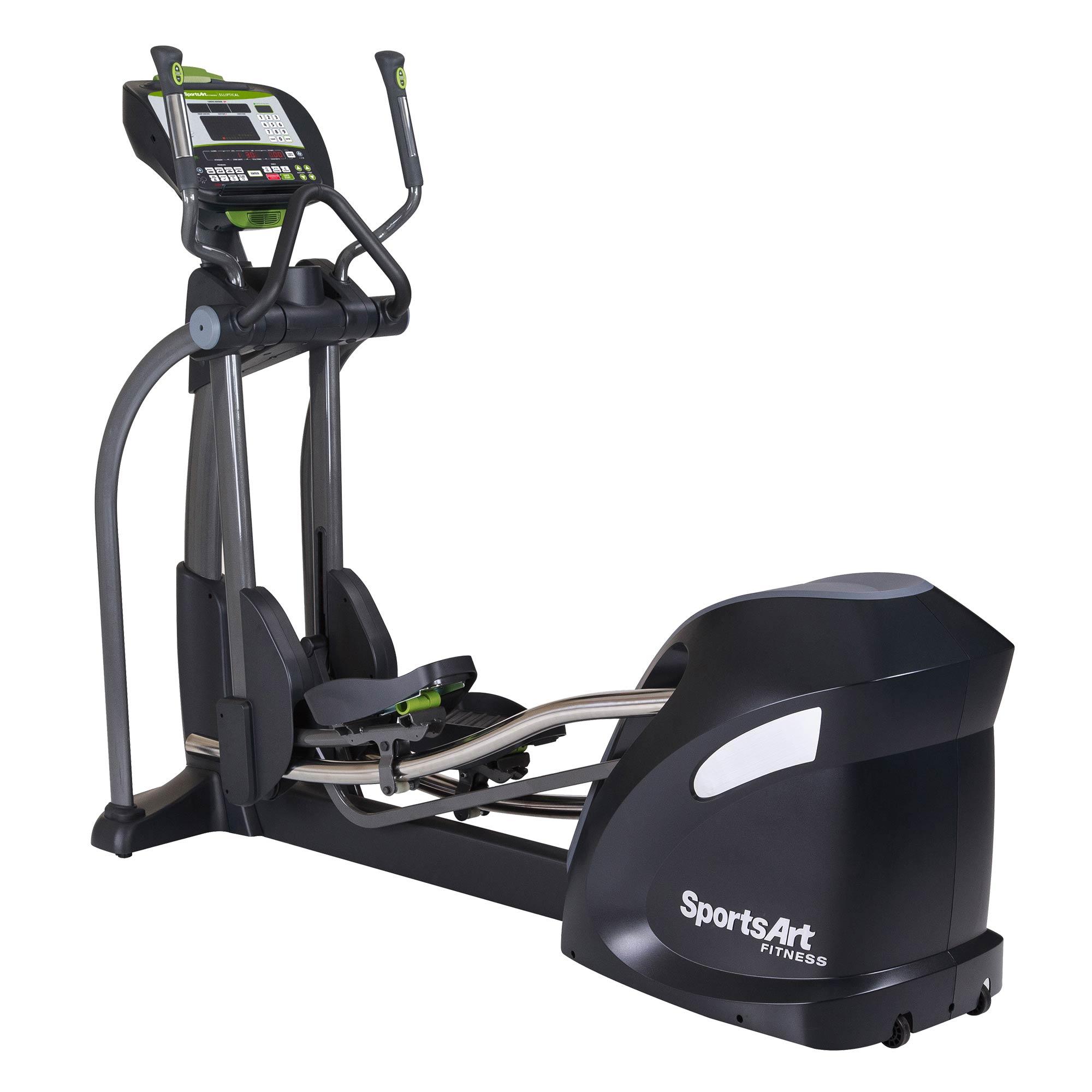 Fitness Lentrept Catgories De Produits Elliptiques Matrix Elliptical E30 Xer